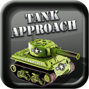 Tank Approach icon