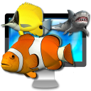 DesktopAquarium3D icon
