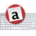 aTypeTrainer4Mac icon
