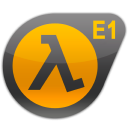 Half-Life 2 Episode One Mac icon