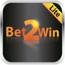 Bet2Win-Lite icon