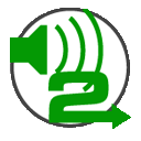 Audio2SWF icon