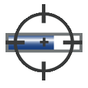 SWF Lock and Load icon