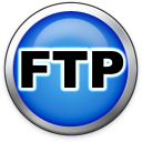 Vicomsoft FTP Client icon
