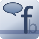 Quotes for Facebook icon