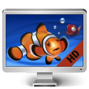 Desktop Aquarium icon