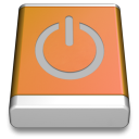 Drive Mounter icon