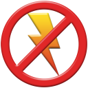 Flash Stopper free icon