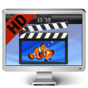 Video Screensaver icon