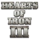 Hearts of Iron 3 icon
