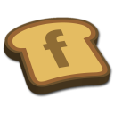 FlipToast icon