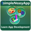 Learn App Design Development and Marketing for iPhone and iPad icon