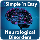 Neurological Disorders Depression Alzheimers Disease Parkinsons Disease Psychology and Psychiatry icon