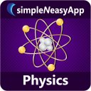 Physics Electronics and Electrical Engineering - A simpleNeasyApp by WAGmob icon