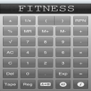 FitnessCalculator icon