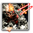 GalaxyFighters icon
