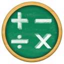 SSAT and ISEE Math Lite icon