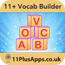 11  Vocabulary Builder icon