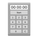 Classic Timer icon