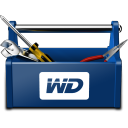 WD Drive Utilities icon