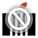 Barcode Generator Mac OS X by Wolf Software icon