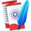Brochure Maker icon