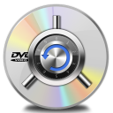 Aimersoft DVD Backup icon