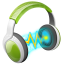Wondershare AllMyMusic icon