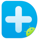 Wondershare Dr.Fone for Android_Privilge icon