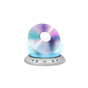 DVD-Ripper icon