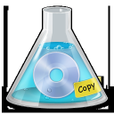 iSkysoft DVD Copy Pro icon