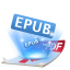 PDF to EPUB-PDF Converter icon