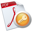 PDF Password Remover icon