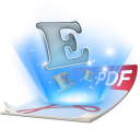 PDF to EPUB icon