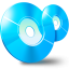 Wondershare DVD Copy icon