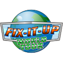 Fix-it-up-II World Tour icon