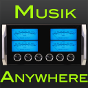 MusikAnywhere icon