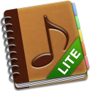 eXtra Voice Recorder Lite icon
