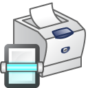 Xerox Scan Utility icon