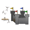 Defend Your Castle icon