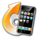 Xilisoft DVD to iPhone Converter icon