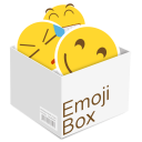 Emoji Box Free icon