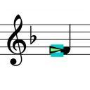 Pitch Note Reading icon