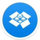 App Drop for Dropbox icon
