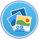 Duplicate Photo Detective icon