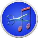 Audio Cut icon