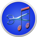 Audio Cut Free icon
