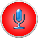 Audio Recorder Lite icon