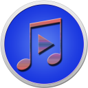 Music-Player Lite icon
