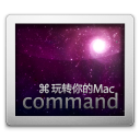 Command Your Mac icon